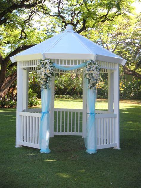 best 25 gazebo decorations ideas on wedding