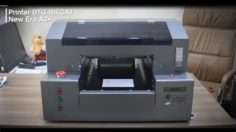 Printer Dtg Bpjet printer dtg a3 new era bpjet