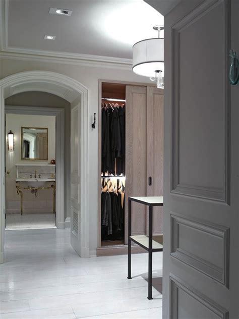 walk  closet design transitional bathroom kathryn