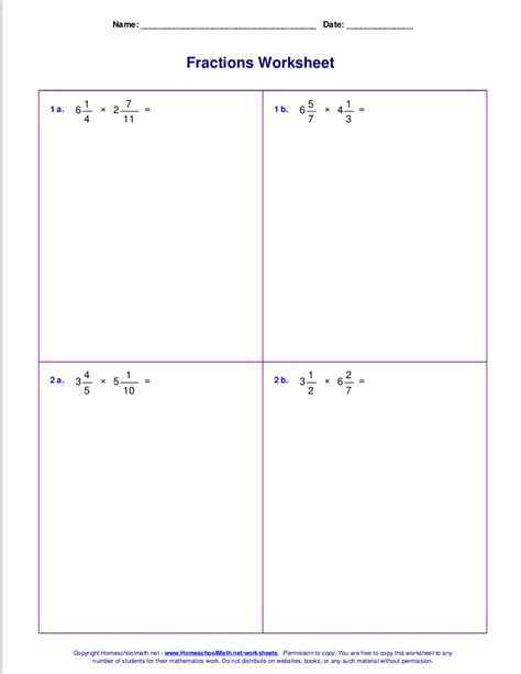 multiplying and dividing mixed numbers worksheet ks2 mixed numbers worksheet multiplication worksheets dynamically created converting improper
