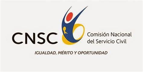 servicio civil convocatorias convocatoria cncs universidad de bogot 225 jorge tadeo lozano