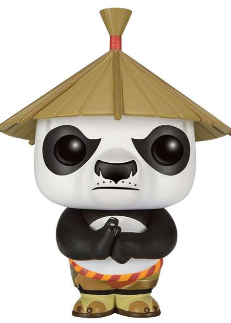 Pop Kung Fu Panda Po kung fu panda figurine pop po in hat