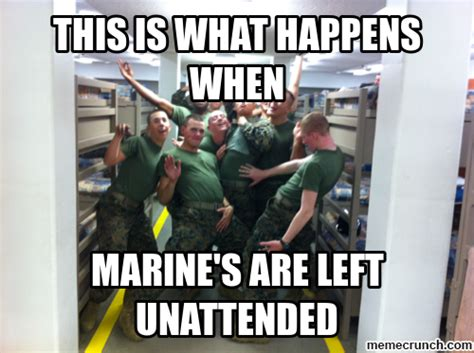 Usmc Memes - the gallery for gt marine girlfriend meme