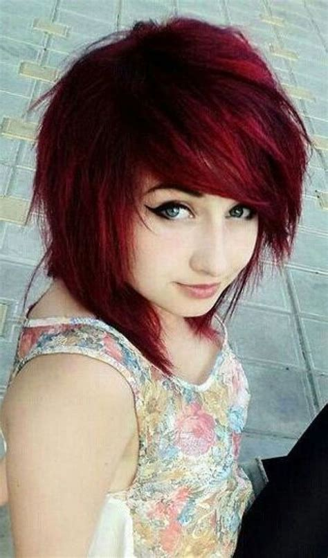 emo hairstyles for oval faces short hairstyles for women over 40 hairstyle picture magz