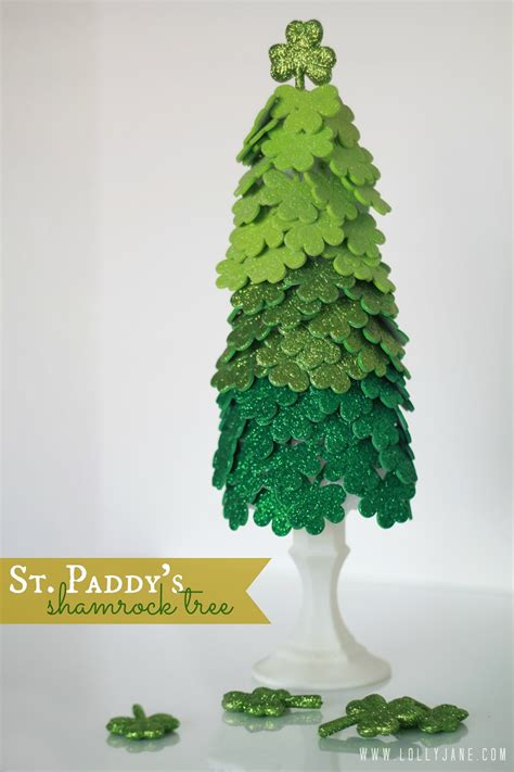 shamrock decorations home top 10 beautiful home decor ideas inspired by st patrick