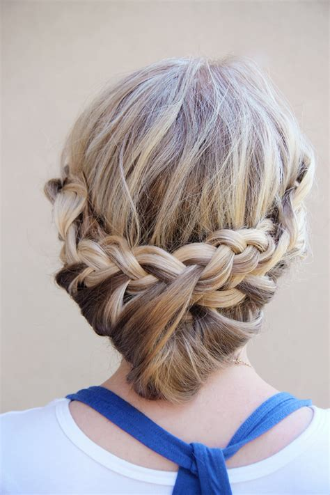 hairstyles to try useful tutorials for hair pretty