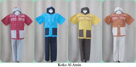 Baju Koko Anak Tanah Abang Grosir Baju Koko Anak Setelan Murah Tanah Abang