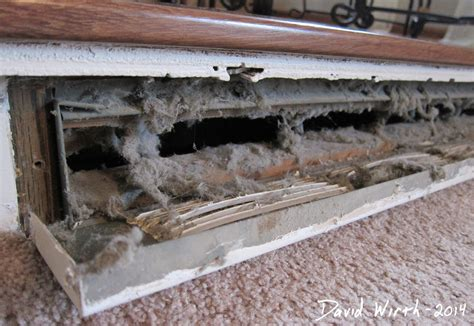 Aer Clean Out 6 Co 6 Diy Air Heat Duct Cleaning Free