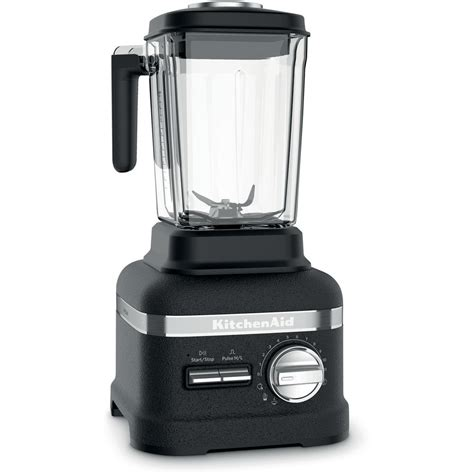 Kitchen Knives Uk Kitchenaid Artisan Power Plus Blender 5ksb8270 Official
