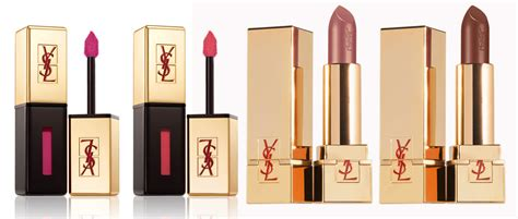 Make Up Ysl ysl saharienne heat makeup collection for summer 2013 makeup4all