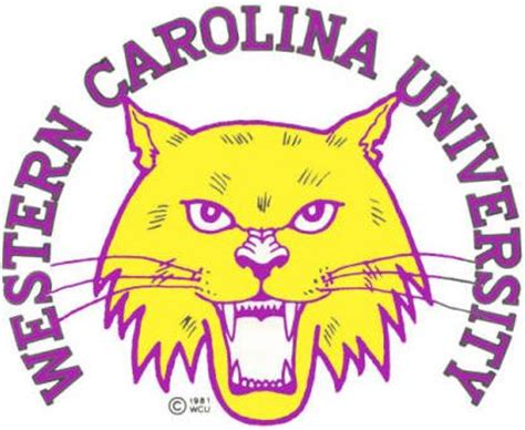Wcu Mba Admissions by 17 Best Images About Western Carolina On Logos