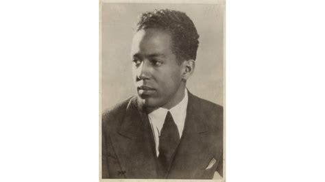 Langston Acceptance Letter Review Selected Letters Of Langston Hughes A Look Into Poet S Soul La Times