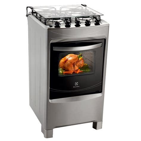 cocinas electrolux electrolux cocina 50ss 4 hornallas ploma compraderas