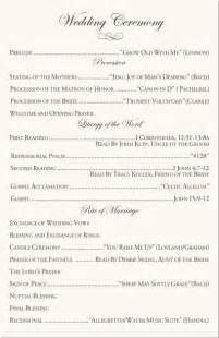 order wedding ceremony program 25 best ideas about wedding ceremony order on wedding songs ceremony checklist for