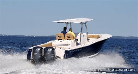 center console boats ri maine built center console boat wins award in newport