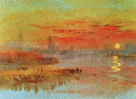 cuadros de turner turner joseph mallord william 1775 1851 cieljyoti s blog