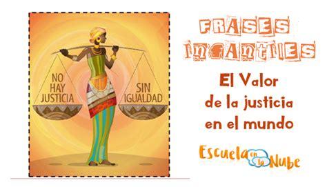 Imagenes De Justicia Para Niños De Primaria | frases infantiles sobre el valor de la justicia en el mundo