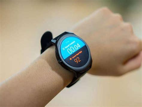 Ticwatch S Smartwatch ticwatch 2 active smartwatch save 15 geeky gadgets