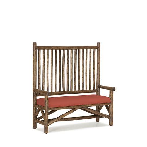 deacons bench furniture rustic deacon s bench la lune collection