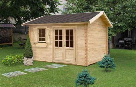 casette giardino prefabbricate casette in legno
