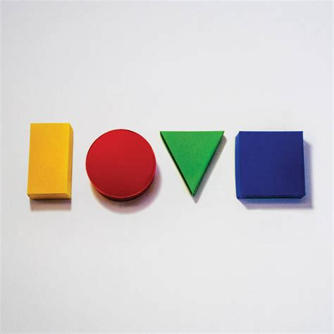 A Four Letter Word Album Cover jason mraz confirms is a four letter word april 17