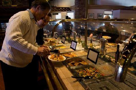 Grand Depot Cafe Williams Restaurant Reviews Phone Cafe Buffet Price