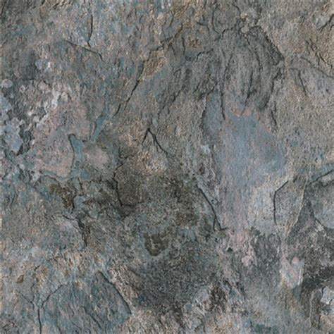 "Congoleum DuraCeramic Sierra Slate 15"" x 15"" Vinyl Tile in"