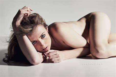 Anna Smith Fine Art Nude Model At The Southampton Studio