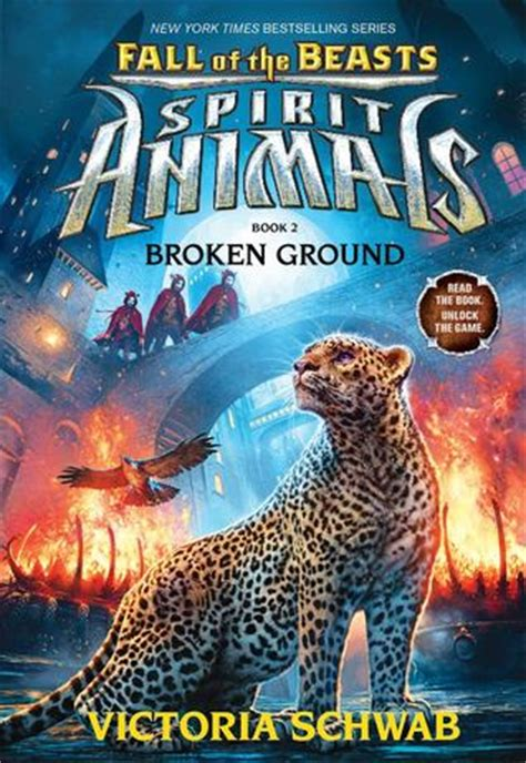 stormspeaker spirit animals fall of the beasts book 7 books broken ground spirit animals fall of the beasts 2 by