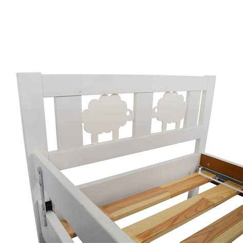 ikea ikea critter toddler bed beds
