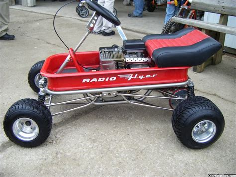 wagon go kart 78 best images about custom radio flyer wagons on