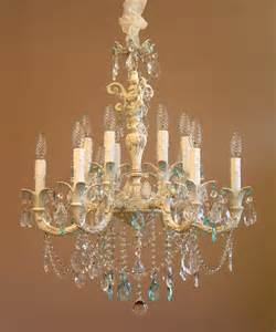 Shabby Chic Lighting Chandelier More Shabby Chic Style Chandeliers