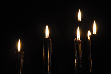 Black Candles File Black Candles Speyer 1 Jpg Wikimedia Commons