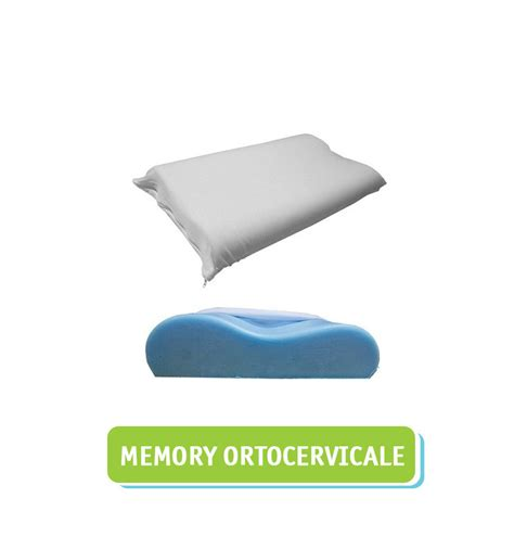 cuscini in memory foam cuscino per la in memory foam e polar gel