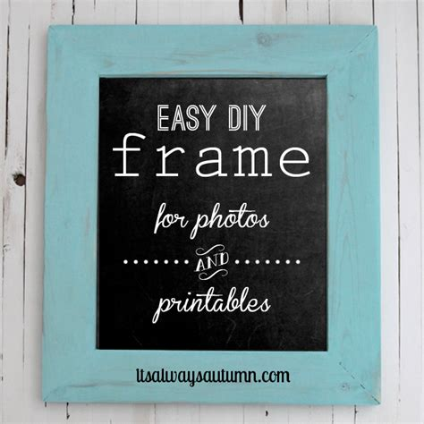 how to frame a print make your own framed quotes quotesgram
