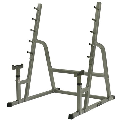bench and squat rack combo canada valor athletics inc bd 4 safety squat bench combo