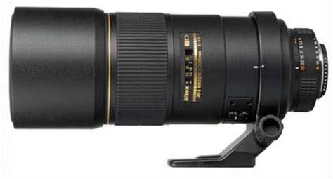 Lensa Landscape Nikon lensa nikon 300mm f4 vr update harga