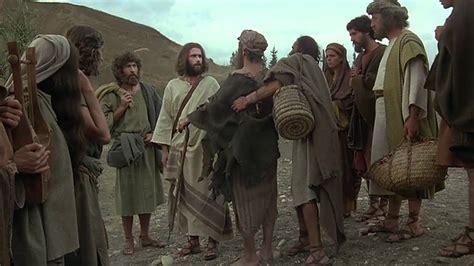 Blind Bartimaus Jesus Russian Healing Of The Blind Beggar Bartimaeus