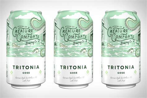 creature comforts beer creature comforts tritonia gose beer uncrate