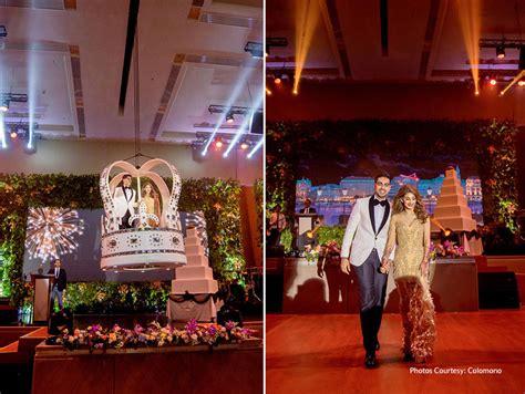 Wedding Intercontinental Bandung by Resham And Mohit Intercontinental Bandung Dago Pakar