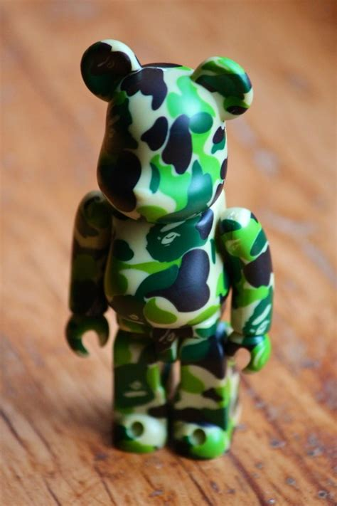 Bape X Bearbrick Fulltag Hangtag 103 best images about bearbrick on another gurren lagann and toys