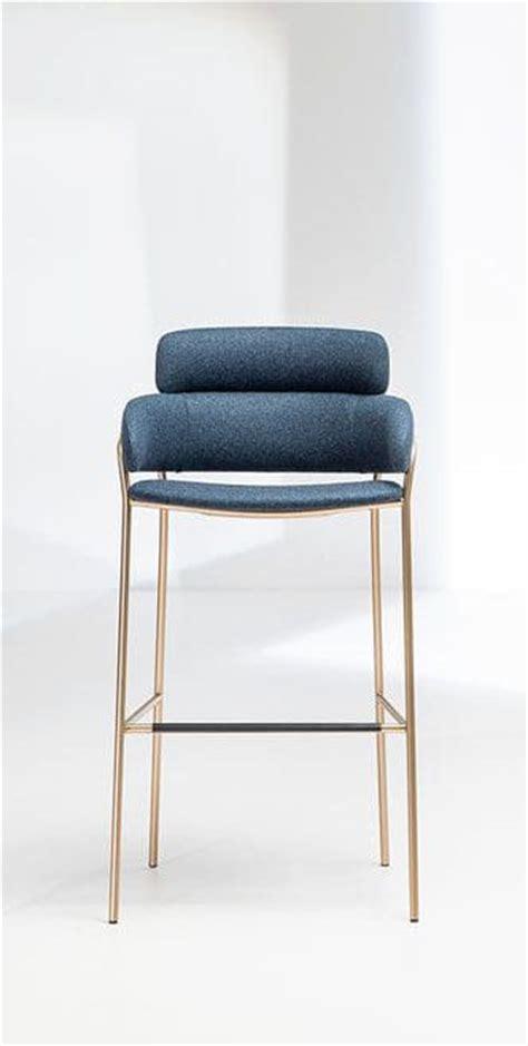 Soft Narrow Stools by Strike Debi Furniture Counter Bar Stools