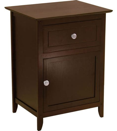 Drawer Stand by One Drawer Stand In Nightstands