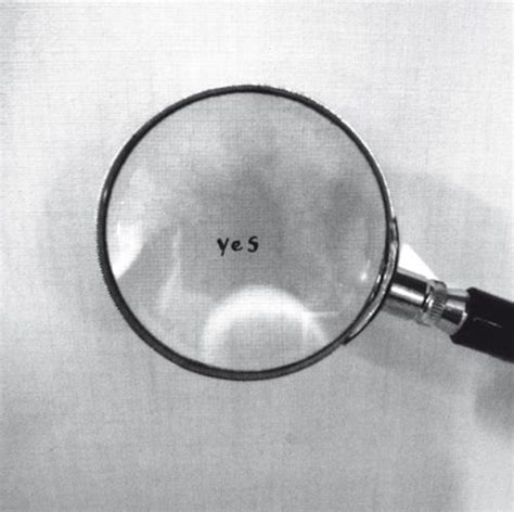 yoko ono ceiling painting yes painting 1966