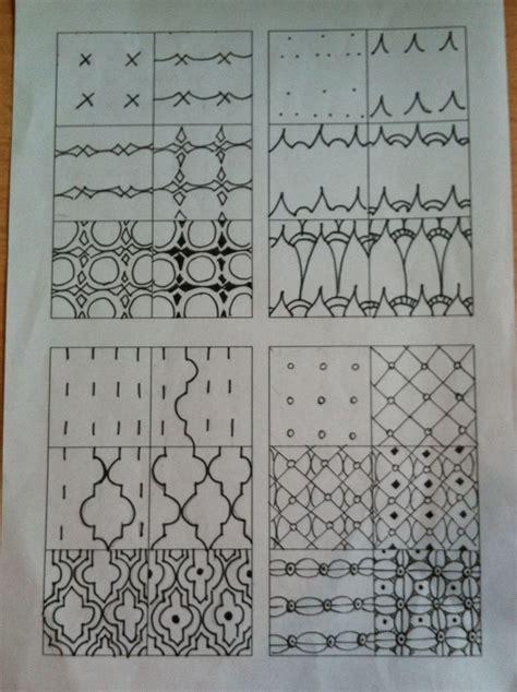 zentangle pattern video zentangle stappen zentangle tutorial zentangle