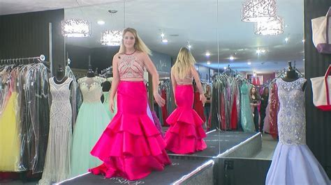 Viewers? Choice For Minnesota?s Best Prom Dress Shop