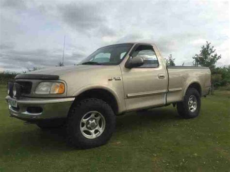 how make cars 1995 ford f150 security system ford 1997 f150 manual 4wd pick up 4x4 american car for sale