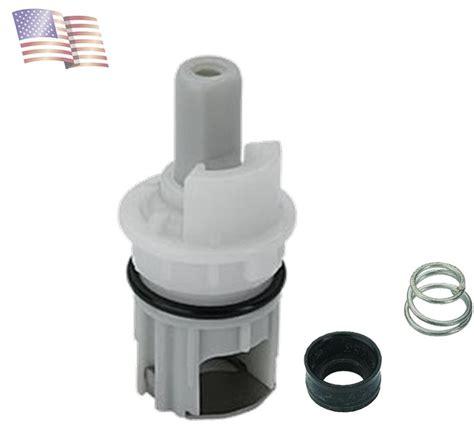 Delta Kitchen Faucet Cartridge Delta Faucet Single Handle Cartridge Leaking Outdoor Faucet