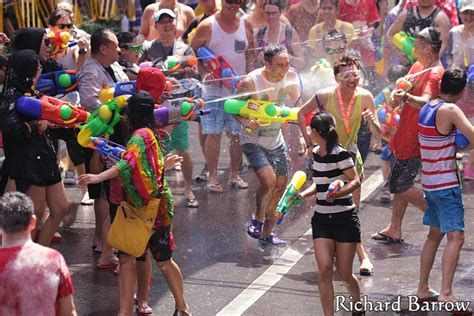 does thailand celebrate new year tips for celebrating the songkran festival in thailand