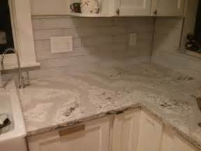 Granite Home Design Reviews by Anyone Have Cambria Seagrove Or Summerhill